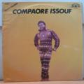 COMPAORE ISSOUF - S/T - Tanga sega - LP