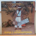 MONEYMAN AND THE SUPER 5 INTERNATIONAL - S/T - Ogogoro master - LP