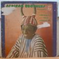 AFRICAN BROTHERS BAND - Obiara wo nea otumi no - LP