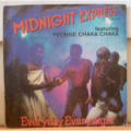 MIDNIGHT EXPRESS - Everyday everynight - LP
