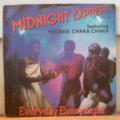 midnight express everyday everynight