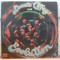 DENNIS COFFEY AND THE DETROIT GUITAR BAND - Evolution - LP