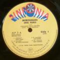 ANGEL VILORIA Y SU CONJUNTO TIPICO CIBAENO - merengues vol. 3 - 10 inch