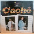 CONJUNTO CACHE - S/T - Dona intranquilidad - LP