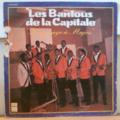 LES BANTOUS DE LA CAPITALE - Hommage a Mujos - LP
