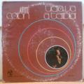 JOHNNY COLON - Tierra va a temblar - LP