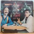 FRANKIE DANTE & ORQUESTA FLAMBOYAN - con Larry Harlow - LP
