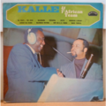KALLE & L'AFRICAN TEAM - Volume 3 - LP