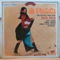 LOS MATECOCO - Pata pata - LP