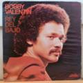 BOBBY VALENTIN - Rey del bajo - LP