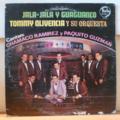 tommy olivencia y su orquesta jala jala y guaguanco