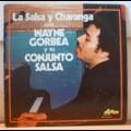 wayne gorbea y su conjunto salsa la salsa y charanga con