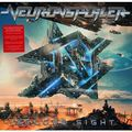 NEURONSPOILER ‎ - Second Sight (lp) Ltd Edit Gatefold Sleeve -E.U - 33T