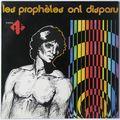 FRANCIS CONTIN - Les Prophètes Ont Disparu (lp) - LP