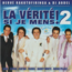 HERVE RAKOTOFIRINGA & DJ ABDEL - LA VERITE SI JE MENS-2 - CD