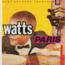 MARC ANTHONY THOMPSON - Watts And Paris - CD