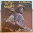 C.K. MANN & HIS CAROUSEL 7 - Funky highlife - 33T
