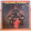 HILAIRE PENDA - Jungle people - 33T