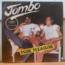 JOMBO FEAT. NKONO TELES - Pure pleasure - 33T