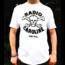 RADIO CAROLINE - Radio Caroline Skull & Crossbones 648 T-shirt - T-shirt