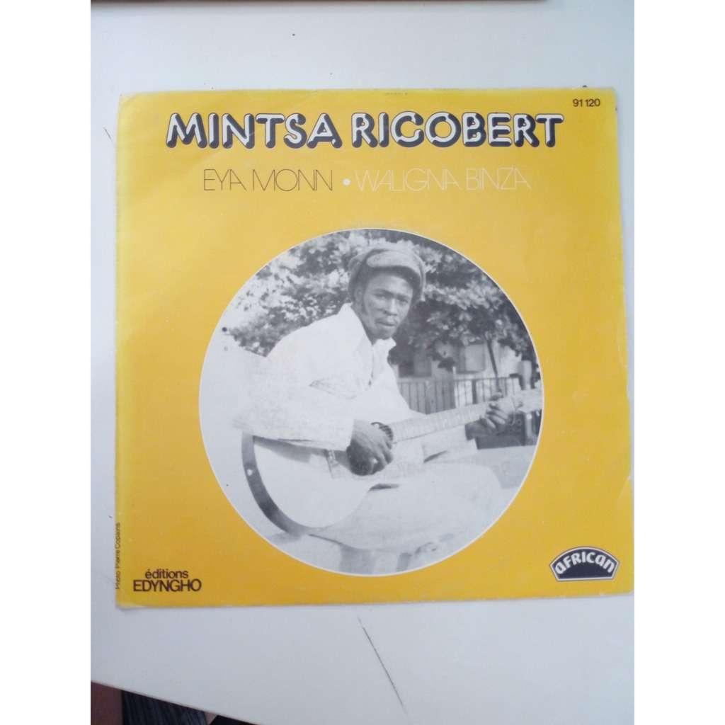 Mintsa Rigobert Eya Monn / Waligna Binza