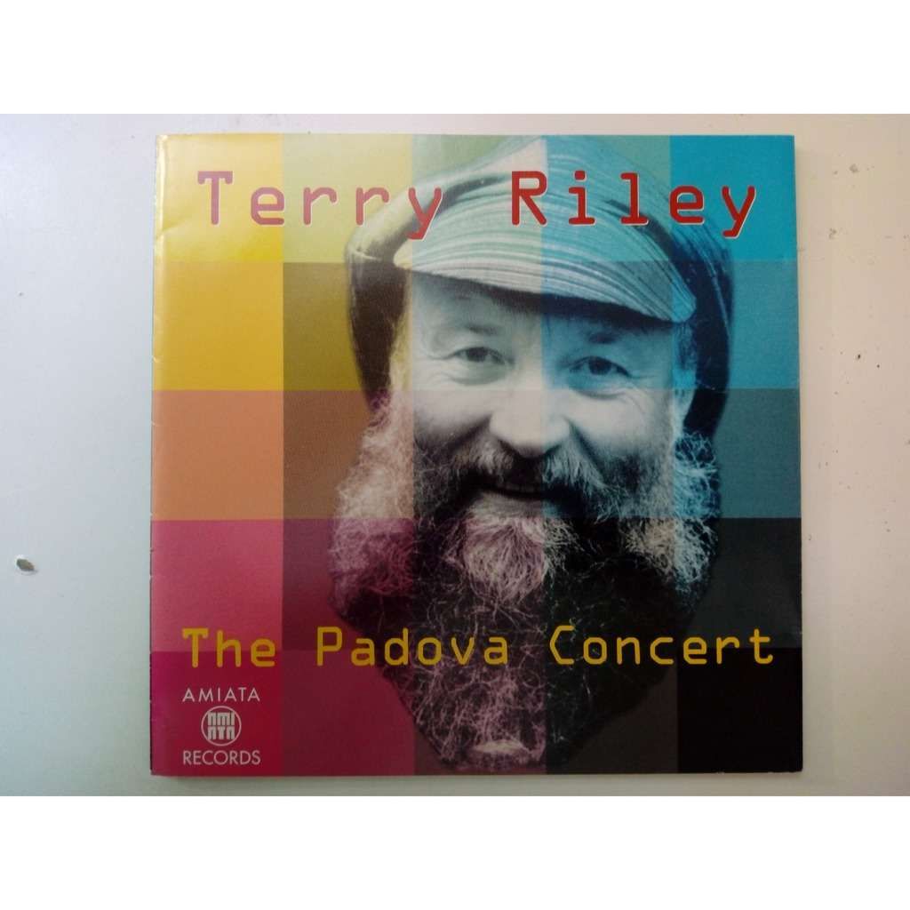 Terry Riley The Padova Concert