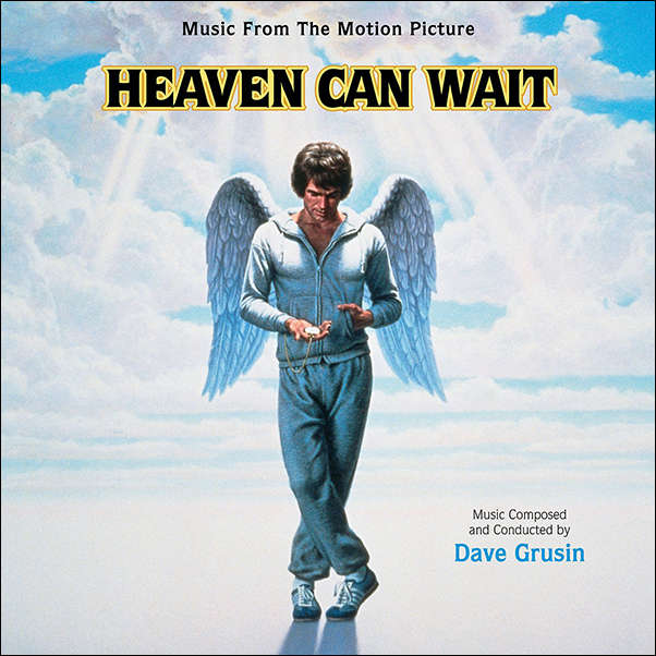 Dave Grusin Heaven Can Wait/Racing With The Moon