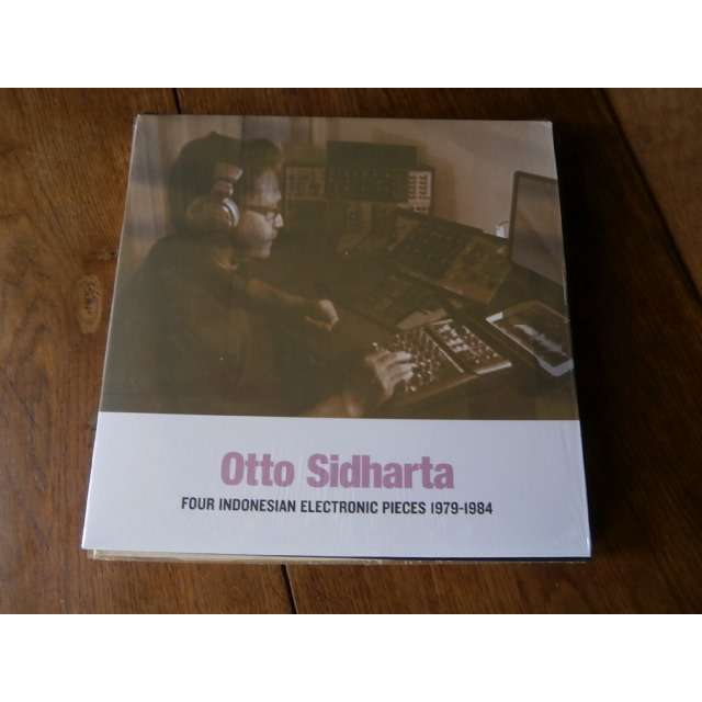otto sidharta four indonesian electronic pieces 1979-1984