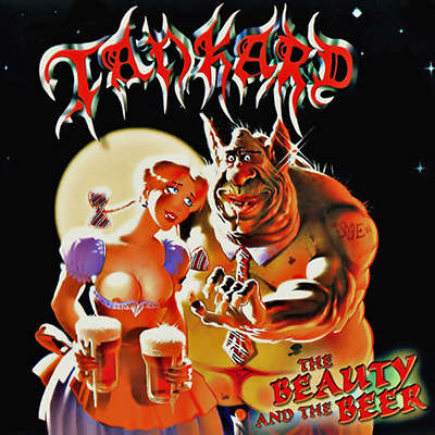 the beauty and the beer tankard cd 売り手 ledotakas id