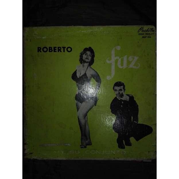 Robero Faz y Su Conjunto Roberto Faz