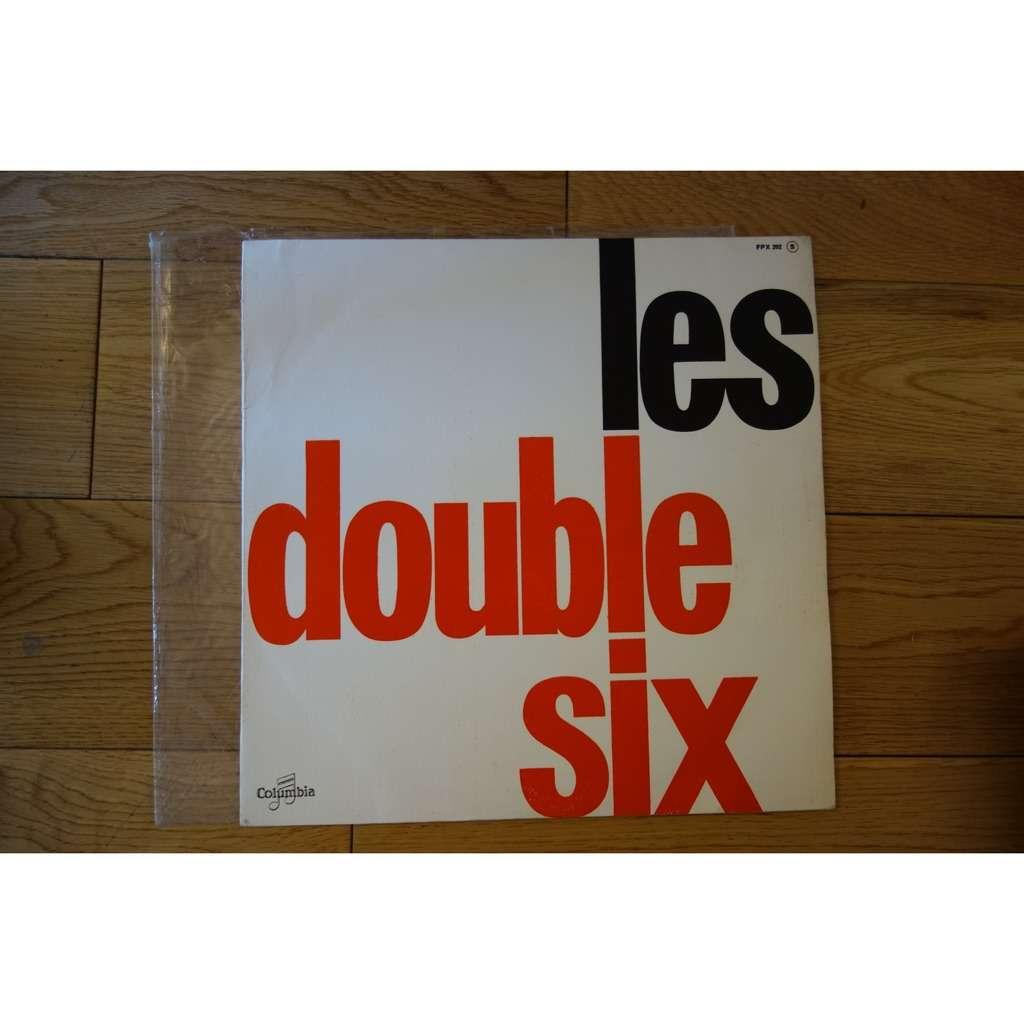 Les Double Six Les Double Six