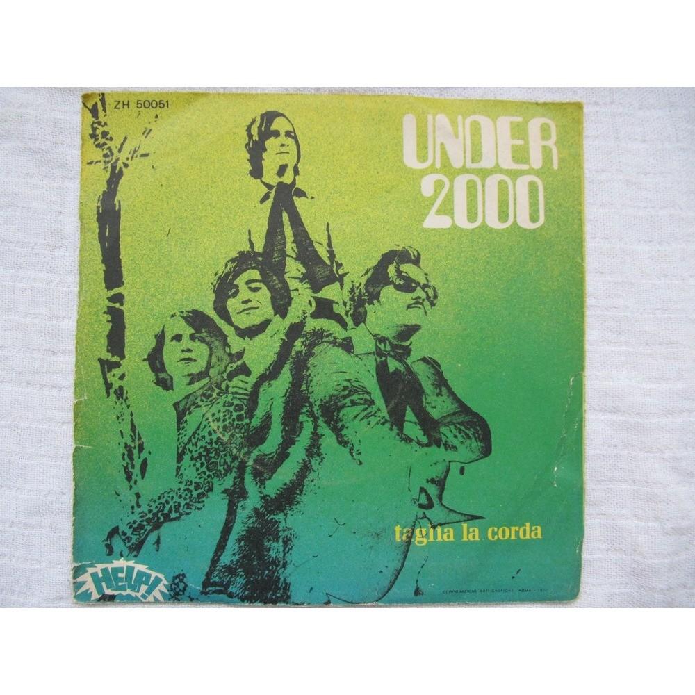 Under 2000 Preghiera D'Amore