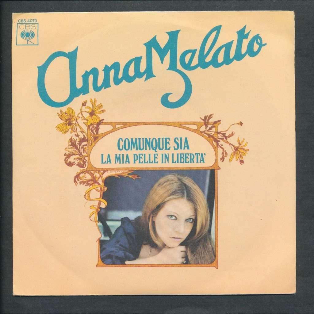 Communication on this topic: Mandy Rose, anna-melato/