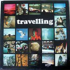 lucien lavoute, M lorin, C thomain, Travelling 1-6 (6 lps box)