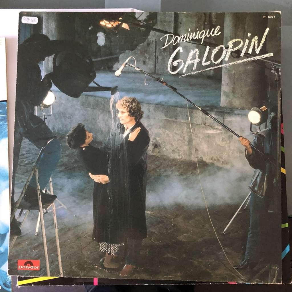 DOMINIQUE GALOPIN TRAVELLING.France ( Echantillon Gratuit )