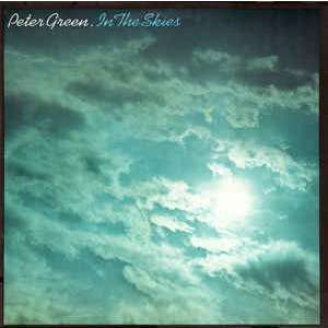 peter green In The Skies