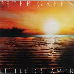 peter green Little Dreamer