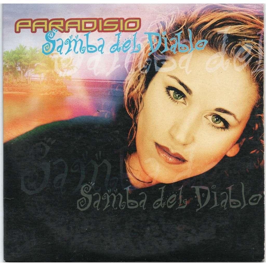 paradisio samba del diablo