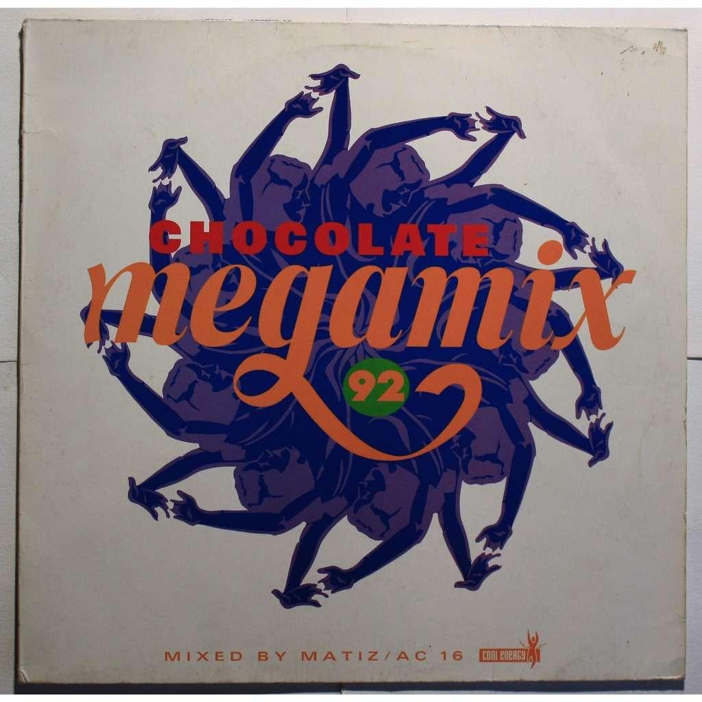 Chocolate Megamix '92