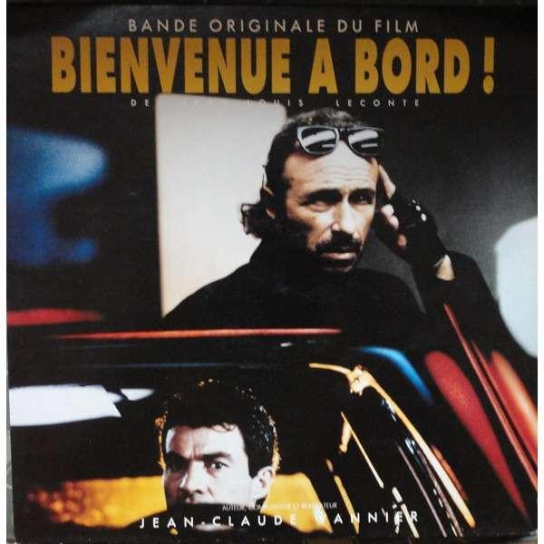 Jean-Claude Vannier Bienvenue à Bord