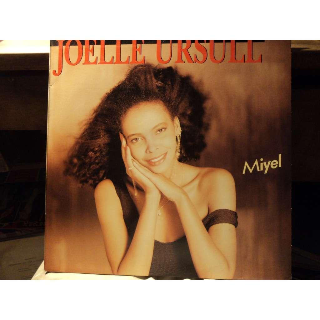 URSULL JOELLE MIYEL