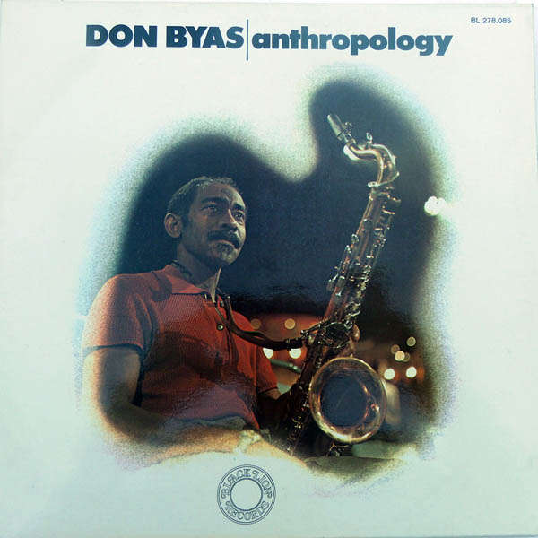 Don Byas Anthropology