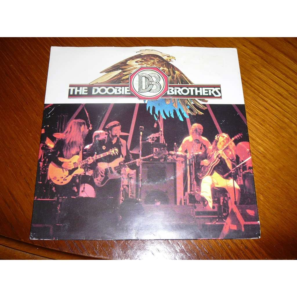 Doobie Brothers Little Darling