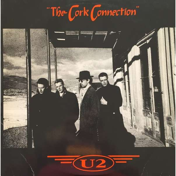 U2 The Cork Connection (Pairb Ui Chaoimh Cirk Ireland 08.08.1987)