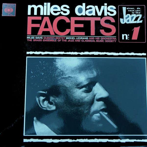 Miles Davis Facets