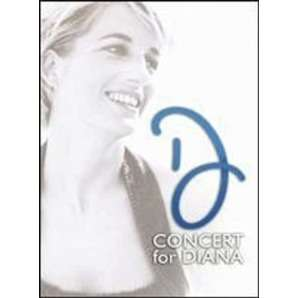 Various Artists Concert For Diana
