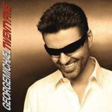 George Michael Twentyfive