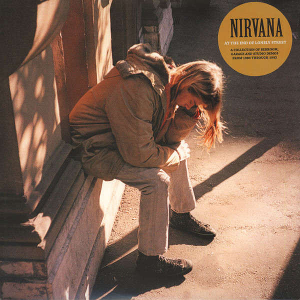 Nirvana At The End Of Lonely Street (lp)