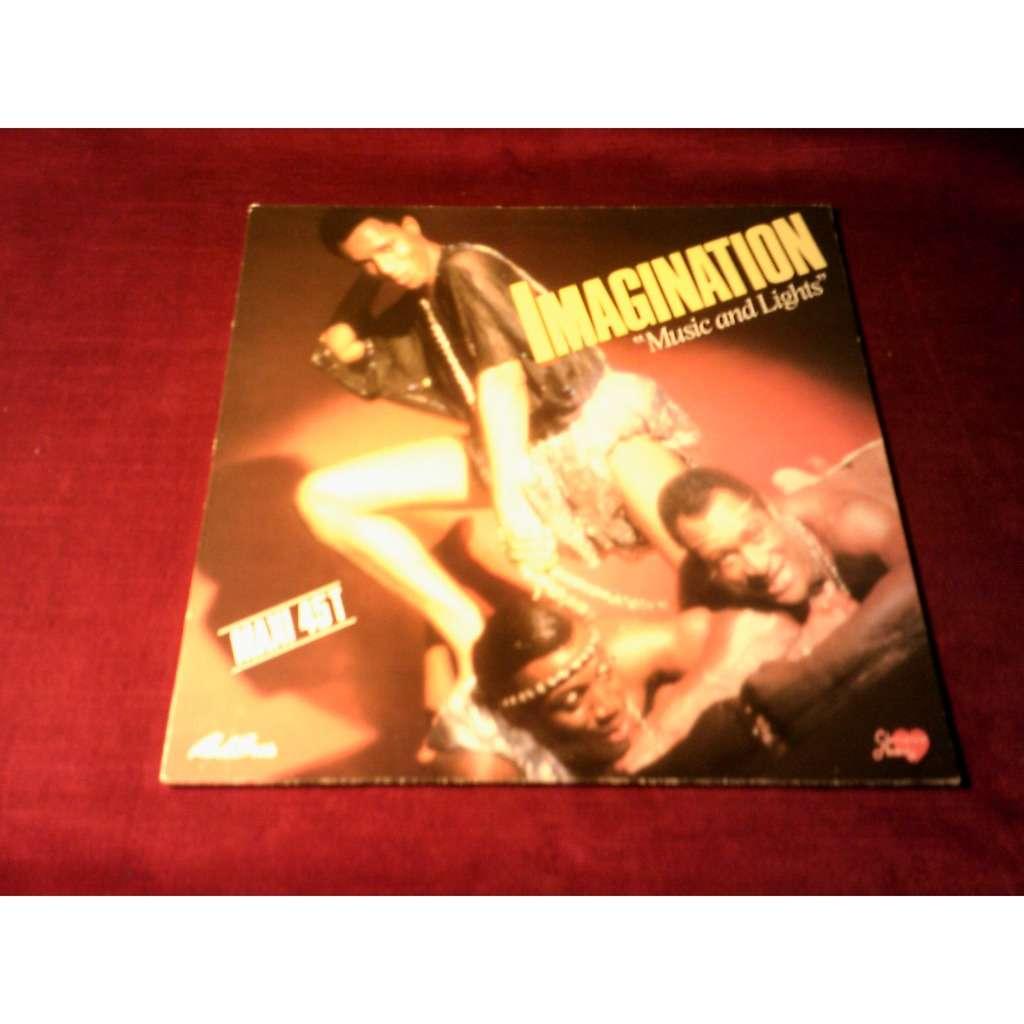 IMAGINATION Music & lights