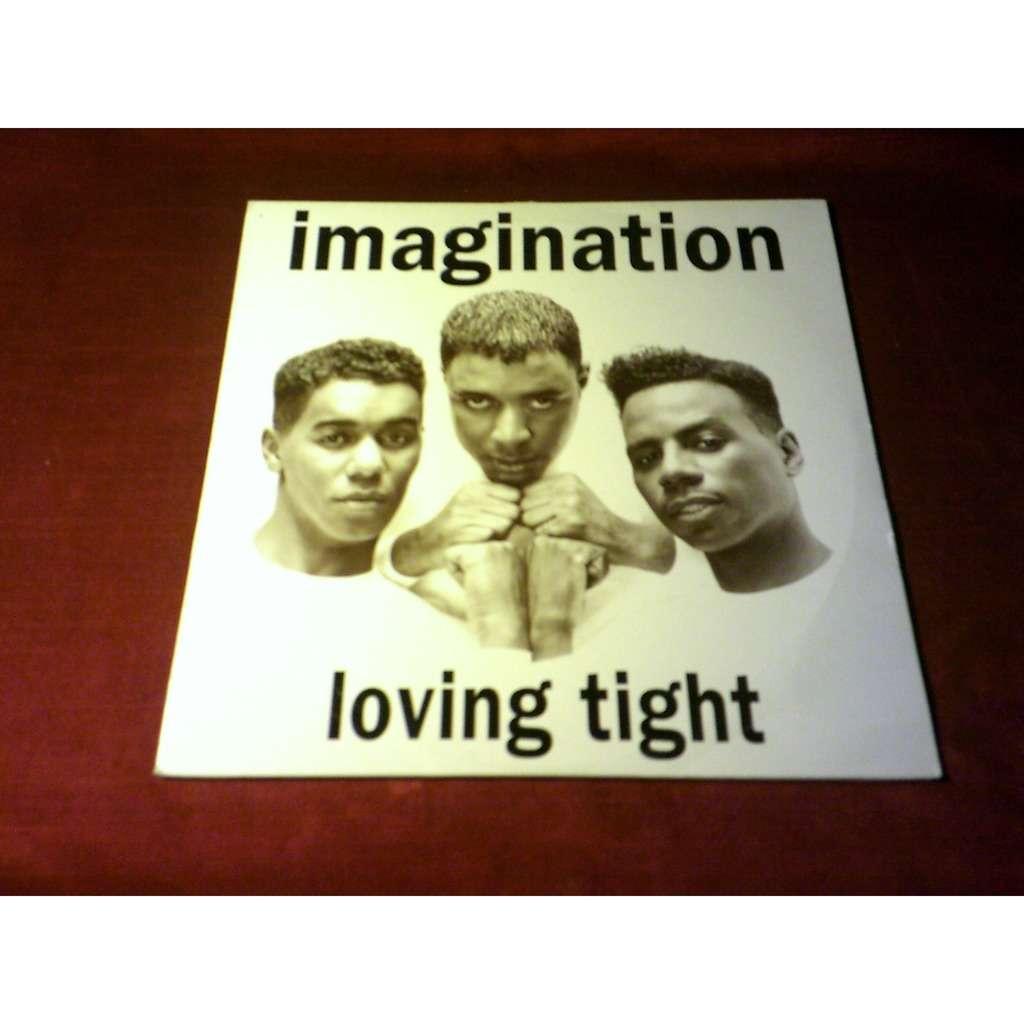 Imagination Loving Tight